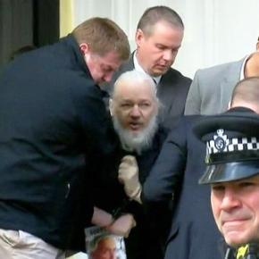 Mais de 100 médicos pedem 'fim da tortura' a Assange e exigem assistência médica, 'antes que sejatarde'