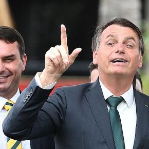O Bolsonarismo, as milícias e após-verdade