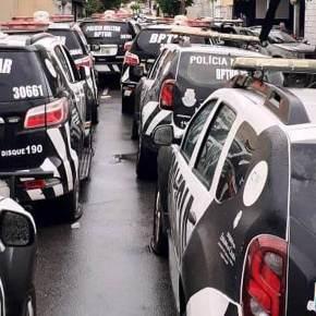Paralisação dos policiais no Ceará traz consequências negativas parapopulação