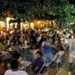 O que aconteceria com o bairro boêmio da Capital se os bêbedos saíssem dali? (Por CarlosWagner)