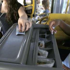 Porto-alegrense gasta 23% do salário mínimo com transporte e empresas de Ônibus querem mais 10% de aumento natarifa