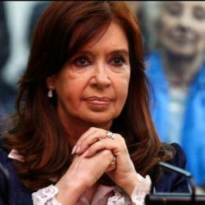 Justiça argentina anula ordem de prisão contra CristinaKirchner