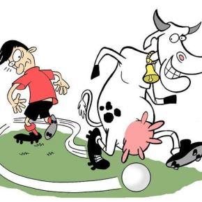 """O """"drible da vaca"""" do Cavalo de Troia da Globo na Internet (Por GustavoConde)"""