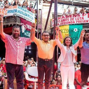 Esta mais do que na Hora da Frente Ampla em Defesa da Democracia e contra o fascismo (Por Benedito TadeuCésar)