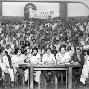 10 DE FEVEREIRO, 40 ANOS DO PT: a trajetória do partido que mudou os rumos da história dopaís