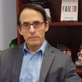 Mark Weisbrot: EUA usaram Lava Jato para fins de política externa, e Moroajudou