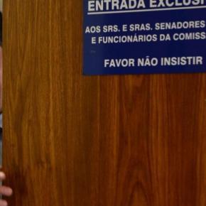 """Moro diz que se """"confundiu"""" ao pedir investigação de Lula com base na Lei de SegurançaNacional"""
