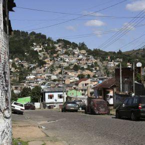 Pesquisa realizada no Morro da Cruz em Porto Alegre, mostra quem são e os bolsonaristas deperiferia