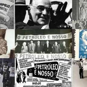 VERGONHA: TST QUER MULTAR QUEM BRIGAR POR MANTER A PETROBRAS E O PETRÓLEO NA MÃO DOS BRASILEIROS #GREVEDOSPETROLEIROS