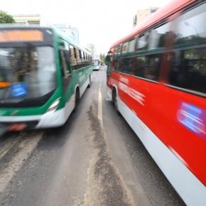 Marquezan mentiroso: Motoristas e cobradores NÃO são o componente mais caro da Tarifa de Ônibus e POA. Saiba por que em texto evídeo