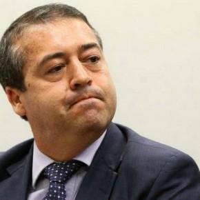 Operação Gaveteiro derruba presidente da Funasa, o gaúcho Ronaldo Nogueira(PTB), apadrinhado de OnixLorenzoni