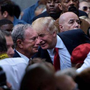 Corrida presidencial dos EUA se transforma em referendo entre ossuper-ricos