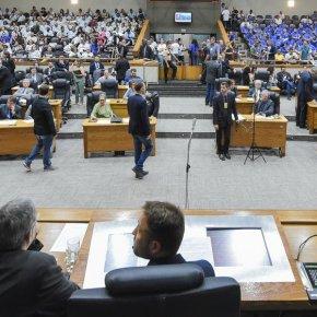 Suruba Ideológica: Dez vereadores de Porto Alegre deverão trocar departido