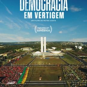 Jornal Nacional faz longa matéria sobre o Oscar e não cita Democracia em Vertigem, de PetraCosta