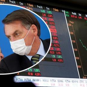 Coronavírus muda economia e oposição derrotagoverno
