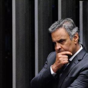 Polícia Federal afirma que Aécio recebeu mais de R$ 60 milhões em propina e caixa2