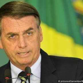 Bolsonaro tentou confiscar ventiladores pulmonares comprados pelo Recife. TRF5 barrouiniciativa!