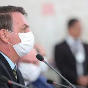 Criminoso: MP permite que funcionário contaminado por coronavírus no trabalho sejademitido