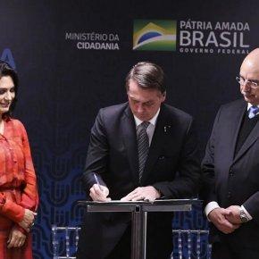 TRAGÉDIA ANUNCIADA: Osmar Terra e Bolsonaro cortaram 40% do repasse para Assistência Social nosMunicípios