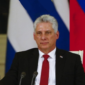 Cuba produz Anti Viral contra o corona vírus que é usado na China e o país já saiu do centro dacrise