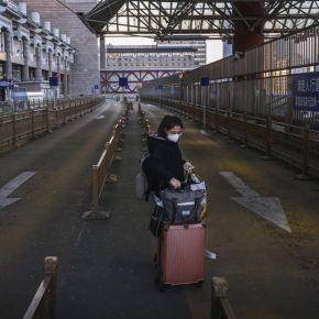 China encara a fatura econômica de vencer ovírus
