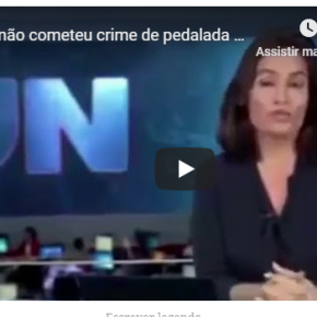 """STF julga impeachment de Dilma sem direito de Defesa, mesmo que  já tenha decidido que """"Pedalada"""" não éCrime"""