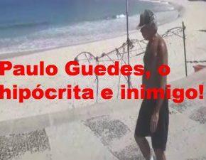 Paulo Guedes: a autêntica postura da burguesia genocida — CartasProféticas