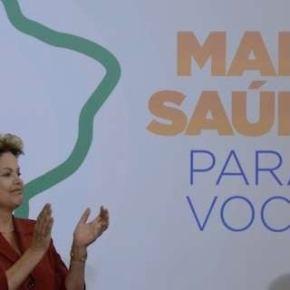 Coronavírus: Depois de destruir o programa, Bolsonaro anuncia 1,2 bi no MaisMédicos