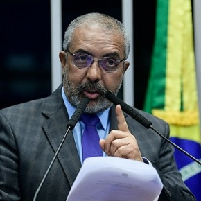 """""""É tempo de construir uma Frente Ampla pelo Brasil e  lutar para perder menos"""", diz PauloPaim"""