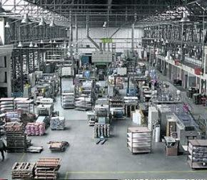 Exportações da indústria gaúcha recuam 29% no Estado diz Jornal do Comércio. E não tem nada a ver com CoronaVirus