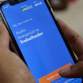 Auxílio de R$ 600: Cidadão com benefício emergencial negado pode fazer novasolicitação