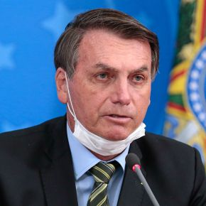 ABJD denuncia Bolsonaro por crime contra a humanidade na condução dapandemia