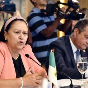 Bolsonaro aposta no colapso social e rompimento da unidade nacional apontam Governadores doNordeste