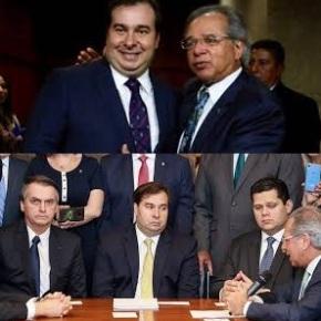 Oposição não pode chancelar votação dos projetos nefastos de Maia eGuedes