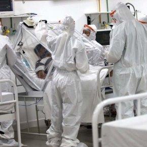 PT aciona STF contra negligência no enfrentamento dovírus