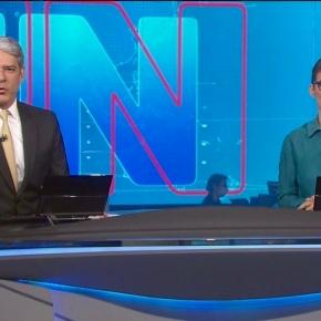 Análise: Rede Globo 'não  faz jornalismo sem virar atorpolítico'