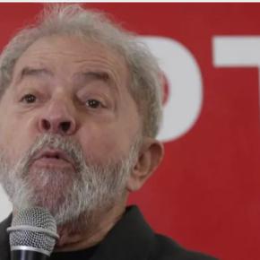 Lula fará Pronunciamento Nacional no dia 1º demaio