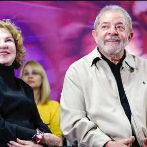 Familiares de Dona Marisa entram com ação de reparação contra Eduardo Bolsonaro e ReginaDuarte