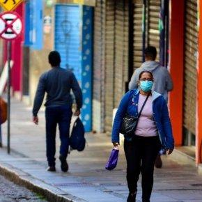 UPA's de Porto Alegre registram aumento de 420% em atendimentos por doençasrespiratórias