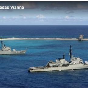 Atenção: Expulsão do Embaixador da Venezuela pode estar ligada a movimentos da armada americana no PacíficoSul