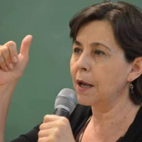 """Renda básica só é possível porque """"ainda não privatizaram tudo"""", diz TerezaCampello"""