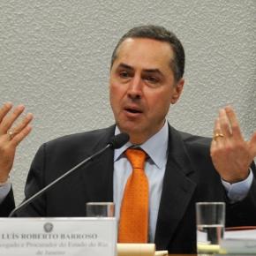 """Barroso diz que vai pautar cassação da chapa Bolsonaro e Mourão """"nas próximassemanas"""""""