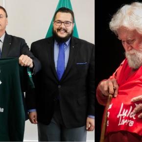 Youtuber bolsonarista é condenado a indenizar Leonardo Boff por fake news e incitação aoódio
