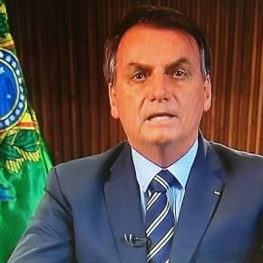 Bolsonaro veta R$ 8,6 bi que estados e municípios usariam contracovid-19