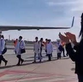 Conselho Federal de Medicina ataca governadores do Nordeste por estarem trazendo médicosestrangeiros