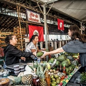 MST lança fundo de investimento e capta R$ 1 milhão no mercadofinanceiro