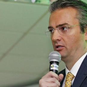 Novo diretor-geral da PF do Bolsonaro foi reprovado em exame psicotécnico. E a coisa só vaipiorando…