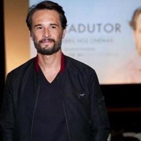 Rodrigo Santoro faz o que Regina Duarte não fez: homenageia artistas mortos napandemia