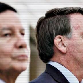 Cassação da chapa Bolsonaro: MPE defende que provas do inquérito das fake news sejam usadas nas ações doTSE