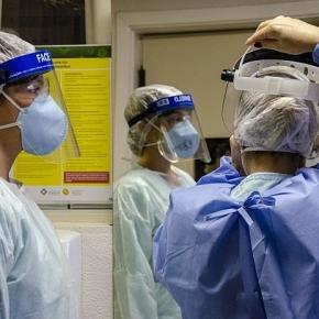 Se não controlar a curva de contágio, muitos morrerão, alerta epidemiologista do Hospital de Clínicas de PortoAlegre